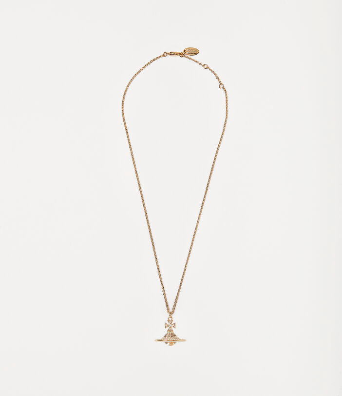 Vivienne Westwood Sorada Small Orb Pendant - Gold Tone