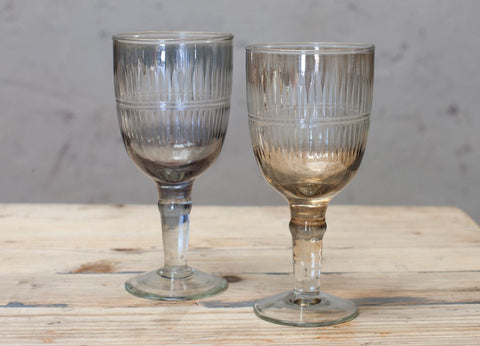ABEEKO WINE GLASS
