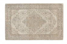 PEARL woven carpet, sand/beige 60x90