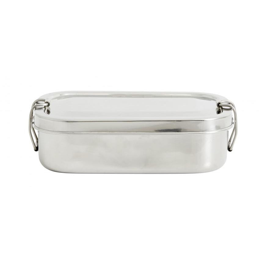 Metal lunchbox - Large