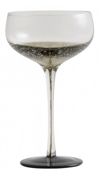Bobble Cocktail Glass
