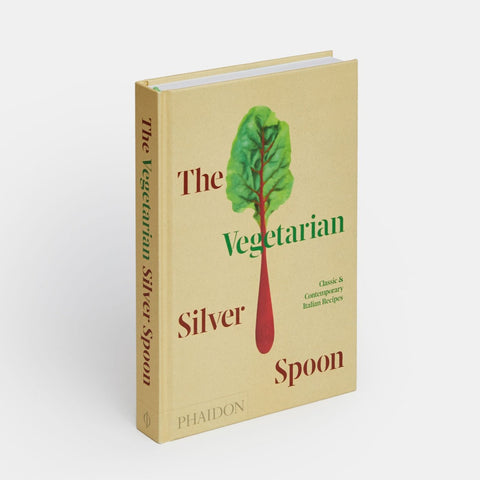 The Vegetarian Silver Spoon Silver Spoon Kitchen