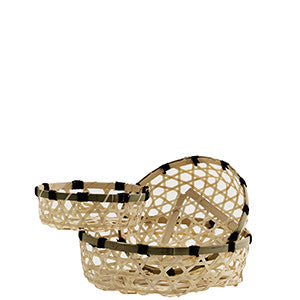 set of 3 baskets