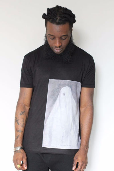 Window Dressing The Soul- Shroud Jersey T-Shirt