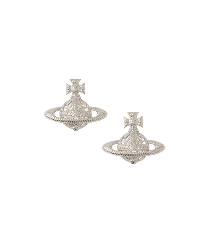 Vivienne Westwood Dolores Earrings- Rhod