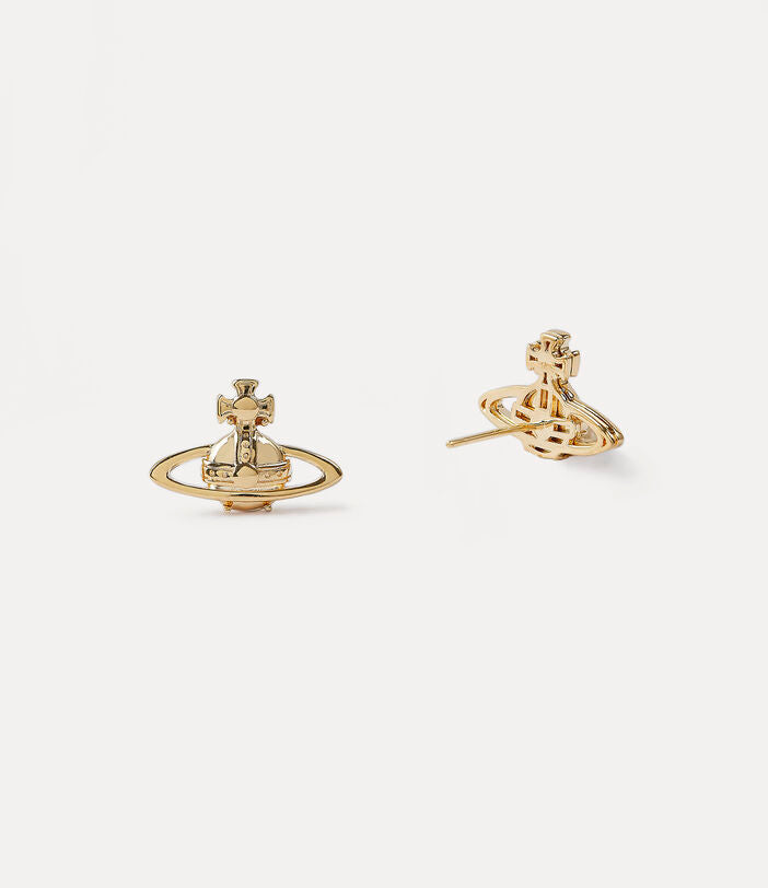 Vivienne Westwood Suzie Earrings - Gold