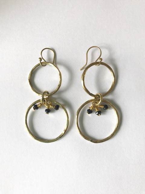 Ibo earrings