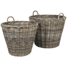 Bing Baskets Rattan XL- set of 2