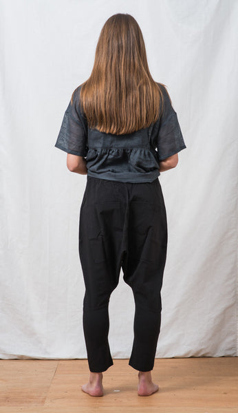 WDTS Back Pocket Trousers