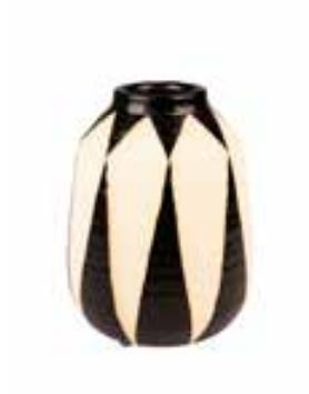 Day Meyve Decor Vase S