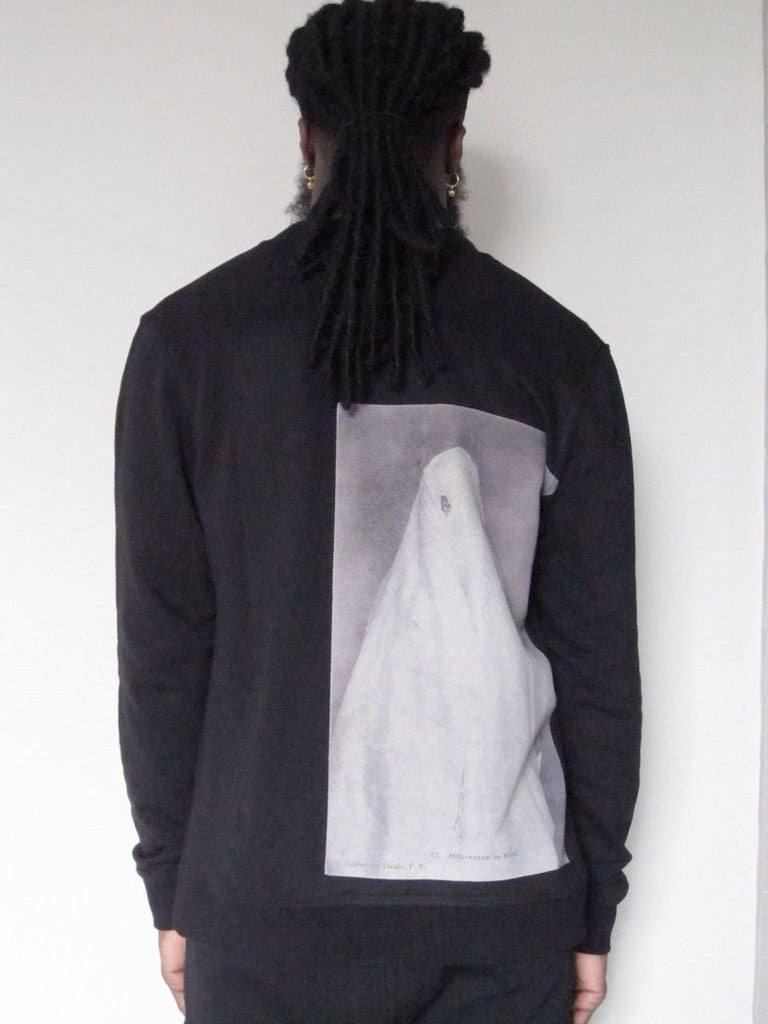 Window Dressing The Soul Bomber Jacket - Shroud