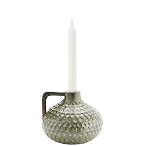 Candle Holder with Handle