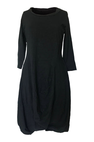 Rundholz SS19 3641907 jersey tunic dress