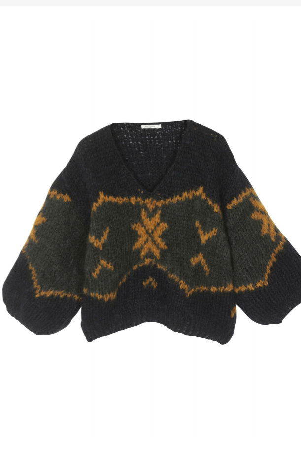 Mes Demoiselles Sigmund Sweater