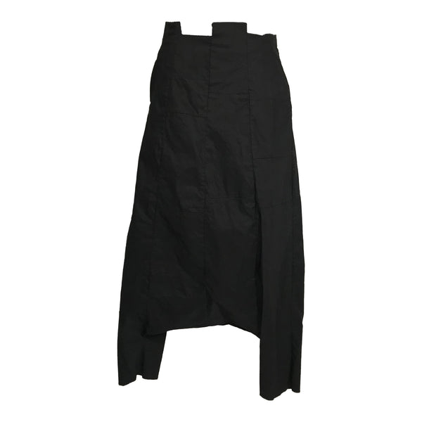 Rundholz SS19 1200103 trousers in black