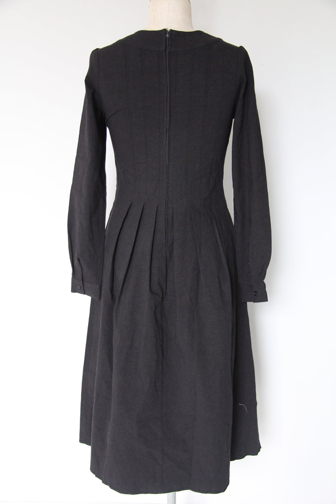 WDTS - Tilly dress - Black