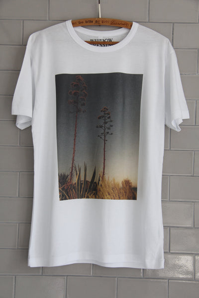 Window Dressing The Soul T-Shirt- Evening nature