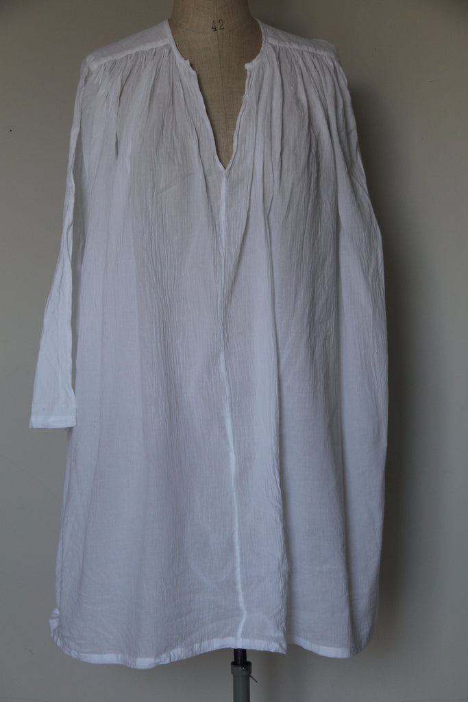 WDTS White Smock - Tiny Dancer