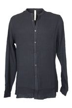 WDTS Elford Buttoned Cotton Shirt