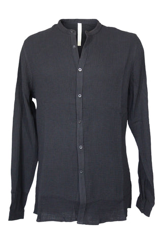 WDTS Mens Elford Buttoned Cotton Shirt