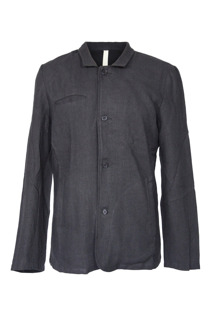 WDTS Worker Jacket