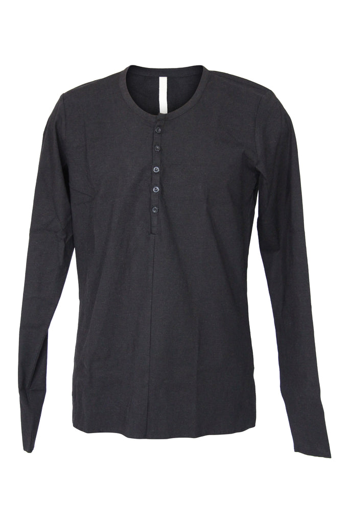 WDTS Henley Top