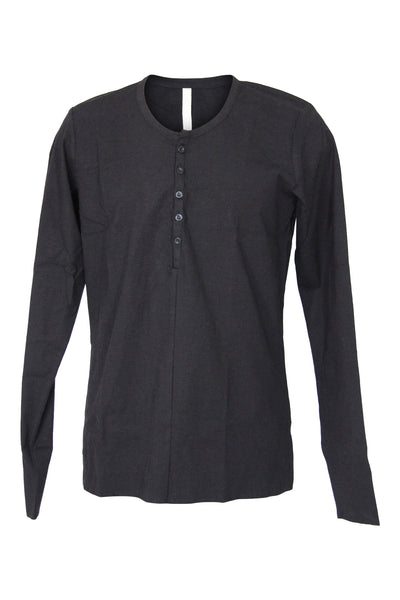 WDTS Mens Henley Top