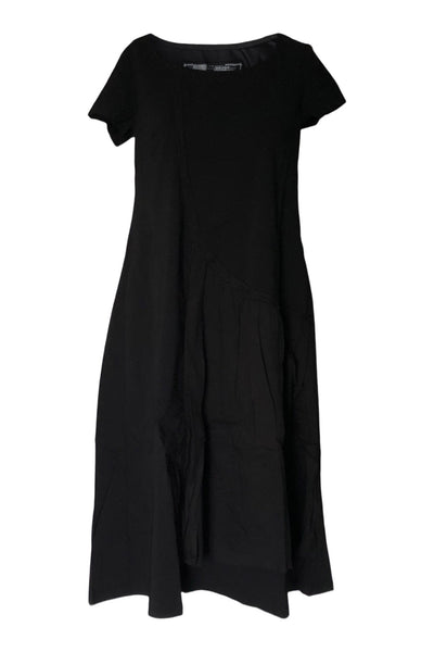 Rundholz SS21 3440915 Dress - Black
