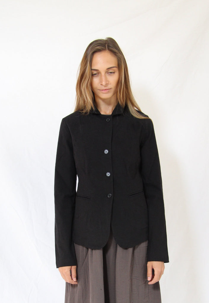 WDTS Cross Button Jacket