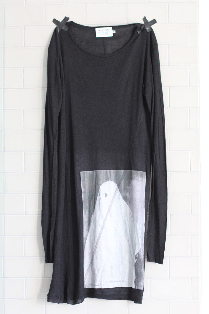 Window Dressing The Soul- Shroud Dress