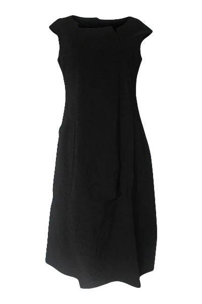 Rundholz SS21 3440919 Dress - Black