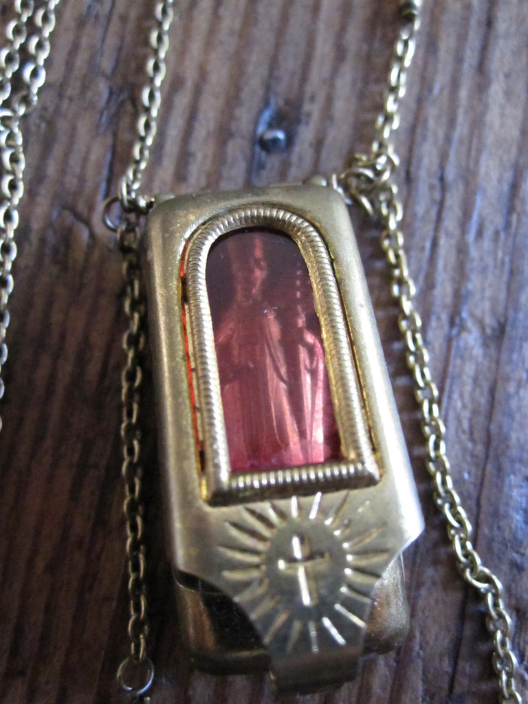 Vintage Icon necklace