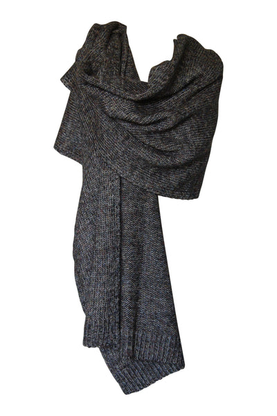 Rundholz AW19 3317703 Knitted Scarf