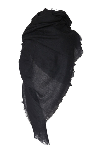 Rundholz AW19 3961401 Scarf- Black