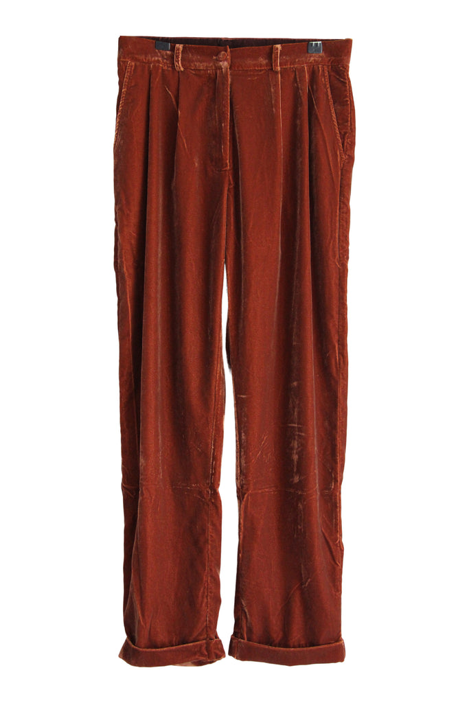 Mes Demoiselles AW19 Magnani Trousers