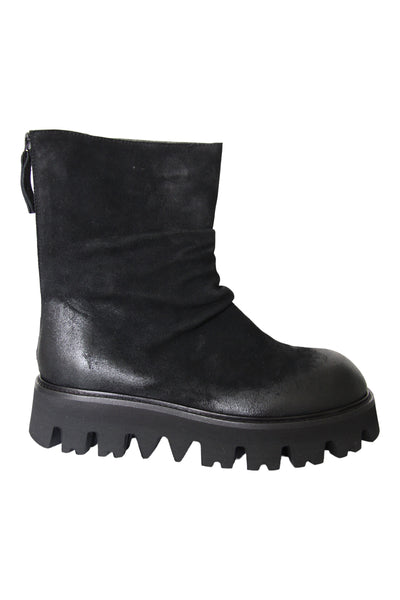Rundholz AW19 3985211 boots - black