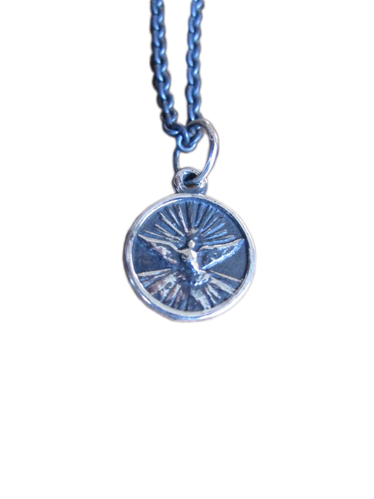 WDTS Dove of Peace necklace