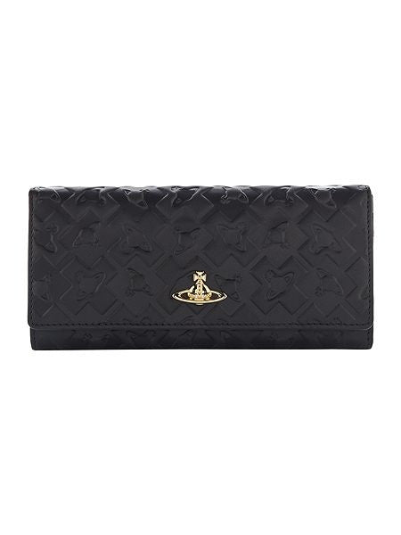 Vivienne Westwood Harrow Credit Card Holder