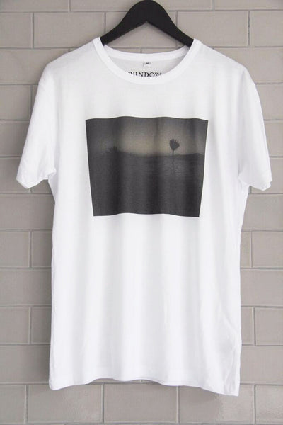 Window Dressing The Soul T Shirt- Landscape