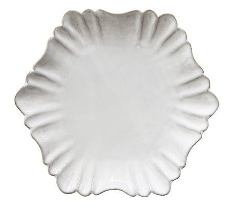 Chateau Plate - White