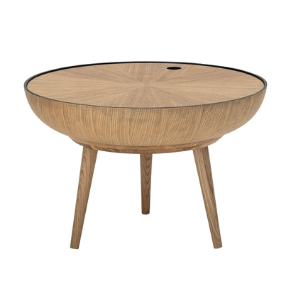 Ronda Coffee Table, Nature, Oak