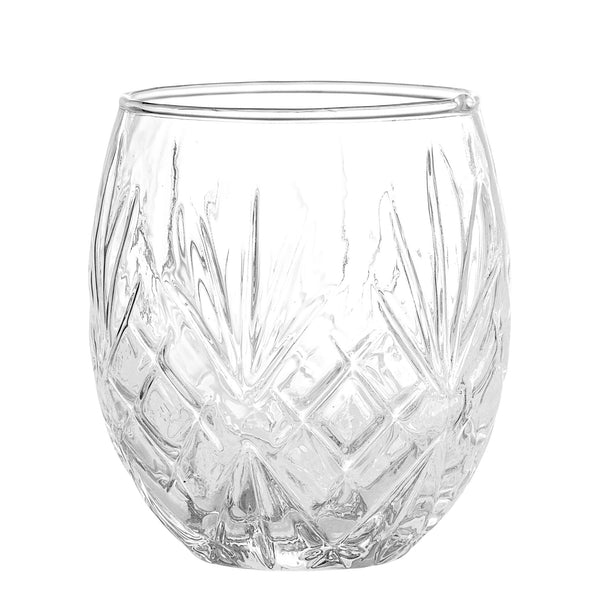 Votive Clear Glass