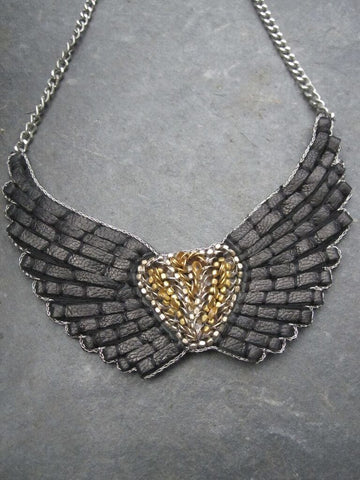 Anafly Necklace