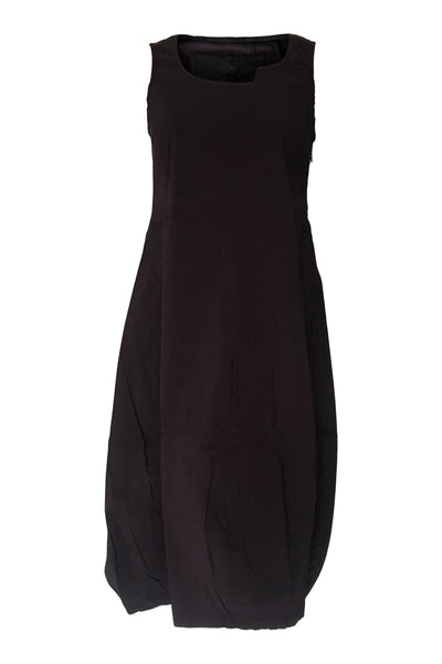 Rundholz AW20 3440915 - dress -Merlot