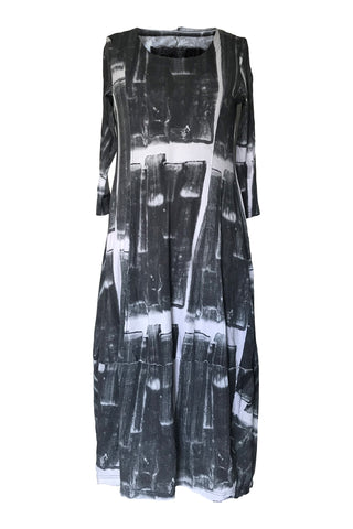 Rundholz SS20 3570911 Dress - Rock Print