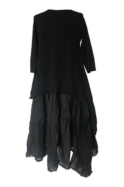 Rundholz SS21 3370919 Dress - Black