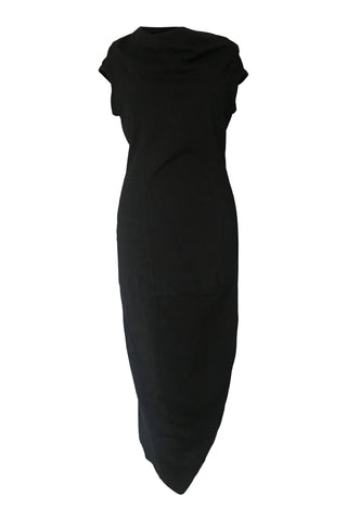 Rundholz SS21 1300906 Dress - Black