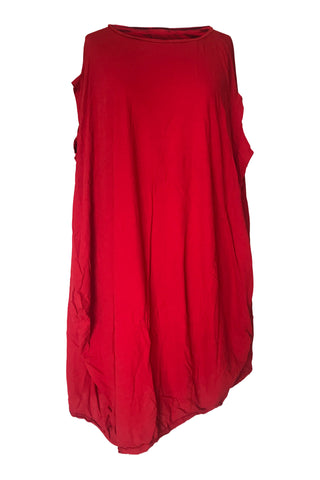Rundholz SS21 2520911 Dress - Red
