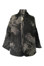Yavi Raga Foxy Viscose Ladies Jacket