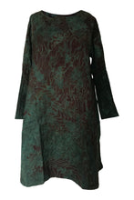 Yavi Raga Fiha Wool Woven Dress